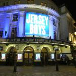 Jersey Boys au Piccadilly Theatre
