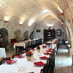 Sala Antica Stalla 1807