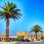 Castillo Menorca