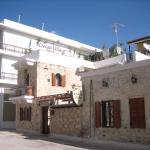 Top Tip: Hotel Cretan Villa Ierapetra, Kreta