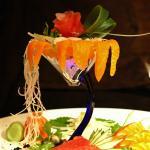 Fresh Sashimi..always