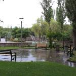 Kurtulus Park