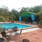 Maria Plaza Hotel Foto