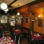 Restaurace U Kohouta Foto
