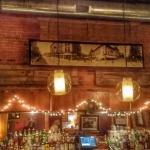 Italian restaurant with an Irish bar....best downtown restaurant.