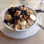 Awesome Deluxe Oatmeal!!!