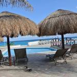 Foto de Suites Brisas Beach Resort