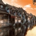 Shanghai Highlights-Day Tours
