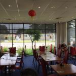 Bridgeview Restaurant