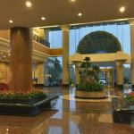 Foto di Yijing Peninsula Hotel