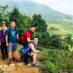 Sapa Original Trek - Day Tours