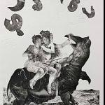 Diane Victor print