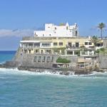 Foto de Piccolo Hotel Umberto a Mare