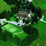 Photo de Boutique Hotel Villa Blu Cortina