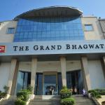 The Grand Bhagwati Foto