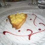 tarte au citron revisiter