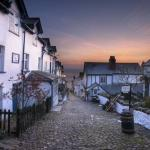 A South West Coast Path - Clovelly & Mouth Mill