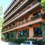 Hotel Pine Drive