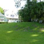 Frampton Plantation House
