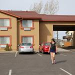 Howard Johnson Express Inn - Williams Foto