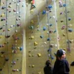 Children having fun at Rock and Rapid