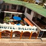 Photo of Hotel Salinas