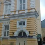 Mestske Muzeum a Galerie Breclav