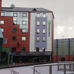 Foto di Holiday Inn Express Arras