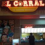 Photo of el corral