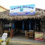 Verde Divers
