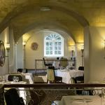 Cloisters Restaurant