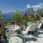 Bild från Hotel Villa Bellavista