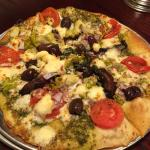 Veggie Pizza is The Best!