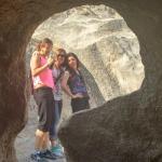 Cappadocia:))
