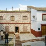 Casa de Las Conchas de Montoro