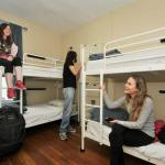 4 Bed Dorm Room