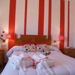 Hotel Corona de Atarfe Foto