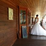 One of our lovely brides