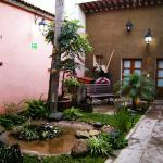 Photo de Hotel Del Callejon