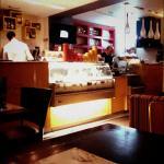 Azyr café.