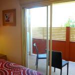 Premium room veranda
