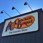 ‪Cracker Barrel Old Country Strore Restaurant‬