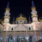 Masjid Agung Tuban 2, Sunan Bonang
