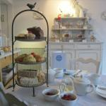 Bluebells Cafe Tearoom Foto