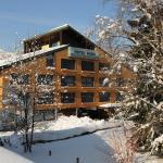 Hotel Gasthof Park