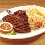 Foto de Malibu Spur Steak Ranch