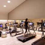 Gimnasio / Fitness room