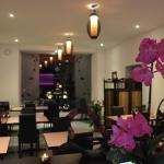 Restaurant L'Orchidée