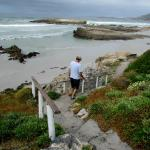 Photo de Hermanus Beach Front Lodge