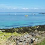 ile saint nicolas, archipel des glénans
